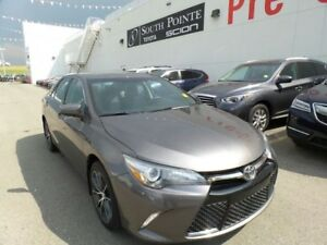 2015 Toyota Camry XSE   Leather   Navigation   Bluetooth