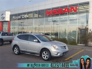 2011 Nissan Rogue SV AWD ** Only One Owner **