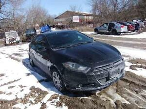 2013 Dodge Dart SXT- Re-builder