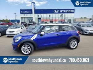 2013 MINI Cooper Paceman PACEMAN/LEATHER/SUNROOF/HEATED SEATS