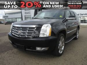 2013 Cadillac Escalade Luxury. Text 780-205-4934 for more inform