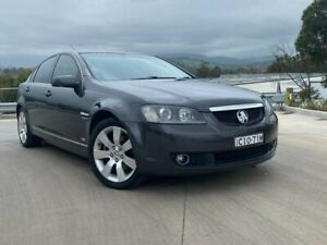 2007 Holden Calais VE V Grey 6 Speed Sports Automatic Sedan Muswellbrook Muswellbrook Area Preview