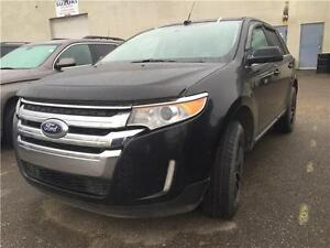 2013 Ford Edge Limited AWD!! Low Monthly Payments!! Edmonton Edmonton Area image 1
