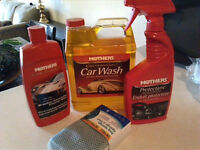 Mothers car care