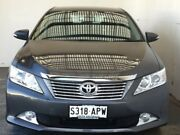 2012 Toyota Aurion GSV50R Prodigy Grey 6 Speed Sports Automatic Sedan Mount Gambier Grant Area Preview
