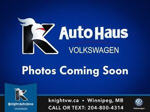 2013 Volkswagen Tiguan AWD w/ Leather/Sunroof/Navigation 0.99% F