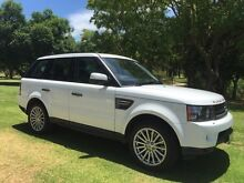 2011 Range Rover Sports TVD6 Dalkeith Nedlands Area Preview