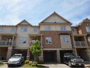 Grimsby Townhouse for Rent by the Lake