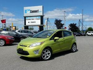 2013 Ford Fiesta Titanium ONLY $19 DOWN $60/WKLY!!