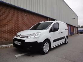 2010 CITROEN BERLINGO 1.6 HDi 625Kg LX 75ps ONLY 61,000 MILES