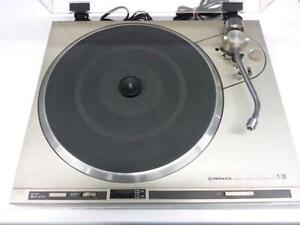 Pioneer Turntable for sale. We sell used goods. 24810