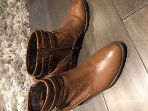 Brand new booties for sale