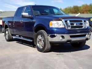 $150 bi weekly !!! 4x4 supercrew 2008 Ford F-150 XLT
