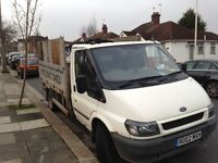 RUBBISH CLEARANCE - UNWANTED FURNITURES - HOUSE CLEARANCE -24/7 FROM £20