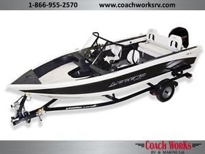 18' Fish and Ski Boat BLOWOUT REDUCTION CALL MIKE $150BW