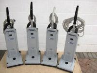 Nilfisk GU305 Upright vacuum cleaner commercial hoover
