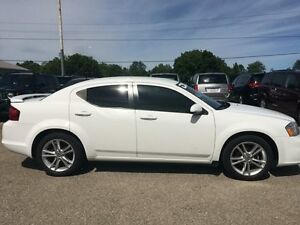 2012 Dodge Avenger SXT *** Bad Credit? No Problem!