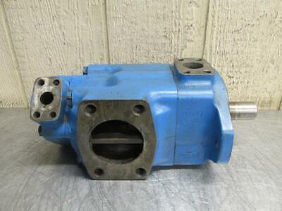 Vickers 3520v38a8 Hydraulic Double Vane Pump 38 8 Gpm 1200 Rpm