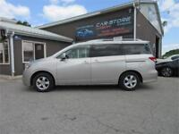 2011 Nissan Quest SV Guelph Ontario Preview