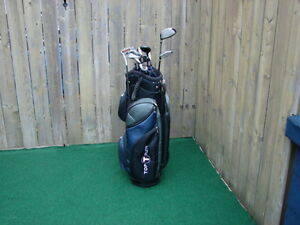 Ladies Right Hand Golf sets King Cobra with golf bag