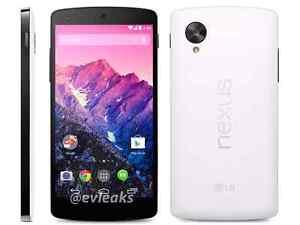 Nexus 5 16G (accepte échange et négo)
