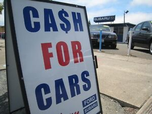 180/2000 cash for cars scrap junk car removal +1 (647) 871-8383