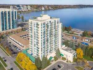 Waterfront Condo Penthouse
