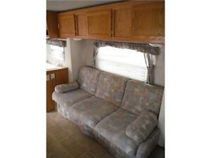 2003 Jayco Kiwi Too 26S Ultra Lite Travel Trailer with Slideout Stratford Kitchener Area image 10