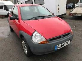 Cheap Car Of The Day  Ford Ka Starts And Drives Mot Until Th