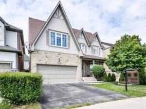 Detached 4Br 4Wr Home In Churchill Meadows