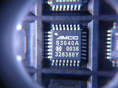 Amcc S3040a Bicmos Pecl Clock Generator Sonetsdh Clock Recovery Unit New