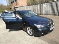 Bmw 530d 2006 Long MOT