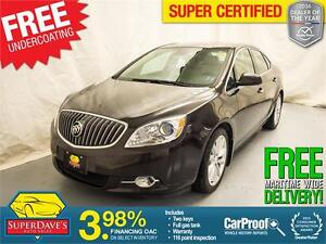 2014 Buick Verano Convenience  Group *Warranty*