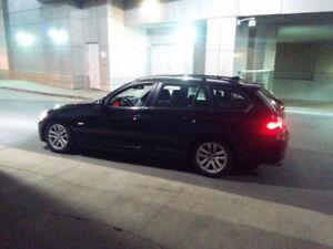 2006 BMW 3-Series 325xi Wagon 6MT Awd with service records