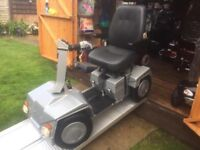 Any Terrain Heavy Duty Sungift Mobility Scooter Fully Adjustable Easily Portable Only £695