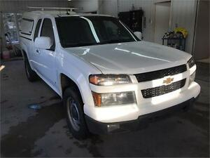 2009 Chevrolet Colorado LT w/1SD