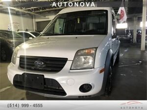 ***2010 FORD TRANSIT CONNECT***ECONO/TRES PROPRE/514-812-9994