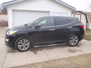 2013 Hyundai Santa Fe - REDUCED