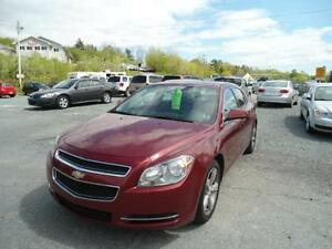 2009 CHEVY MALIBU 2LT MODEL AUTO FULLY LOADED NEW MVI MINT!