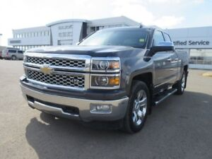 2014 Chevrolet Silverado 1500 LTZ. Text 780-205-4934 for more in