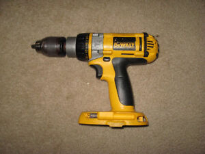 Hammer Drill ( No Charger )
