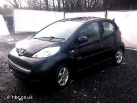 Peugeot 107 1.0 2008 For Breaking
