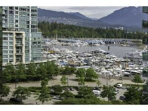 Fully furnished 2BR 2 BA Exec. Suite downtown Van (Coal Harbour)