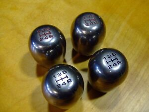 JDM HONDA ACURA DC2 1996+ SHIFT KNOB INTEGRA TYPE-R
