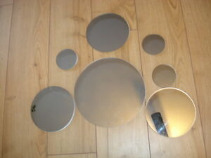 Awesome mirrors-7 in total all for $15