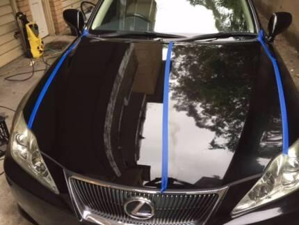 Pommaz Mobile Automotive Detailing