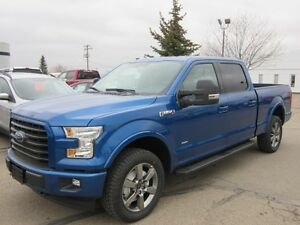 2017 Ford F-150 XLT SPECIAL EDITION