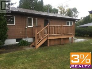 R36//Carberry/Must see bungalow in Carberry ~ by 3% Realty