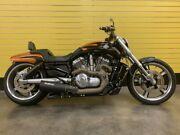 2014 Harley-Davidson VRSCF Muscle 1250CC Cruiser 1247cc Caringbah Sutherland Area Preview