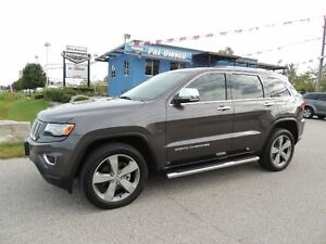 2015 Jeep Grand Cherokee Limited Windsor Region Ontario image 1